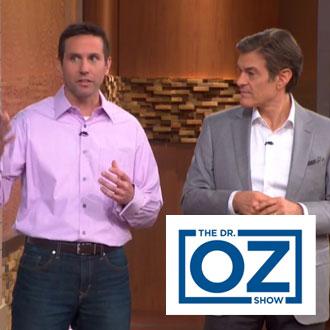 Dr. Oz Show Matt Waletzke