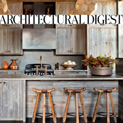 Healthy Dwellings Architectural Digest